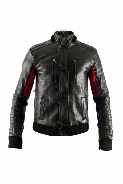 S2A x Kid Cudi Leather Jacket Collection - Surface To Air