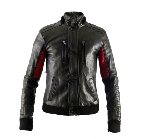 ac1af8fa0a25 S2A X KID CUDI LEATHER JACKET COLLECTION