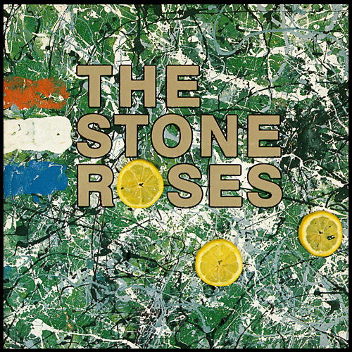 The Stone Roses – The Stone Roses (1989)