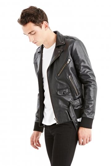 55e271dc1a0 SALE MEN   Leather Jackets