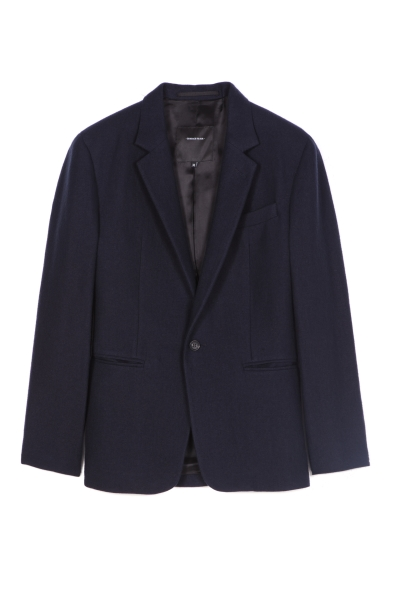 One Button Suit Jacket V2