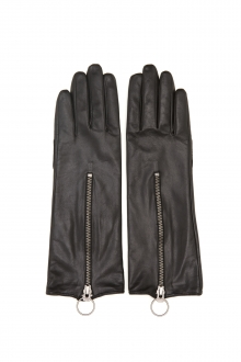 Zipped Gloves V1