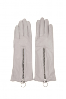 Zipped Gloves V2