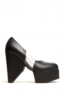 Louna Cut Pumps V1