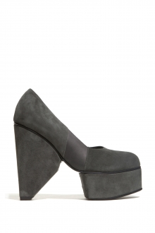 Louna Cut Pumps V2