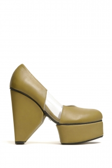 Louna Cut Pumps V3