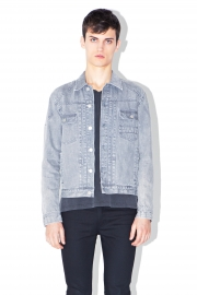 Gordon Denim Jacket V3